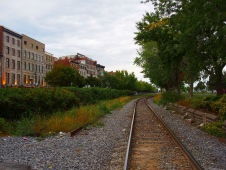 Vieux Montreal 3