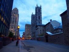 Vieux Montreal 4