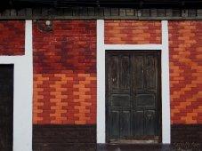 El Salvador Door