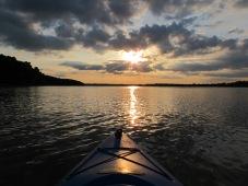 Kansas Kayaking