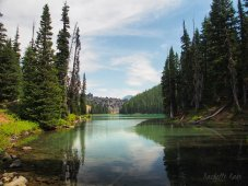 Devil's Lake Oregon